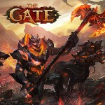 The Gate iOS Worldwide Launch