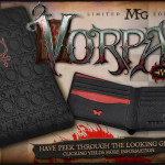 The Mysterious Vorpal Wallet